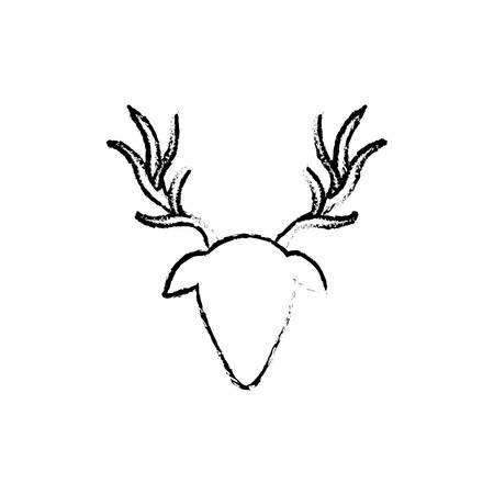 Hipster lifestyle symbol icon vector illustration graphic design