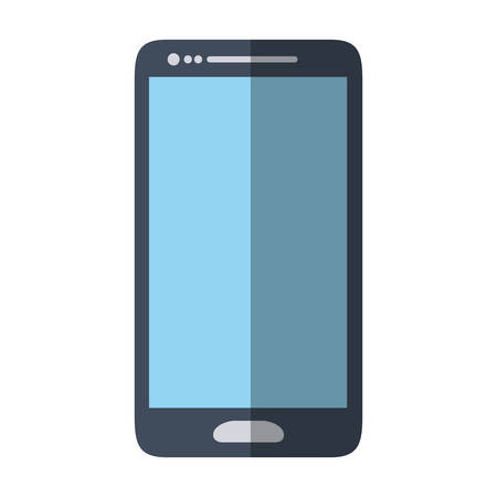 woman cellphone: smartphone related icon image, vector illustration design