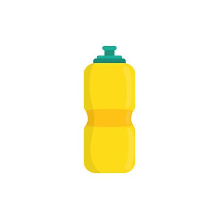 Sport bottle icon vector illustration graphic design