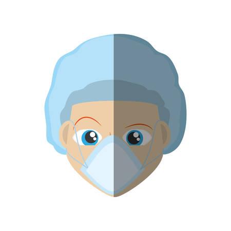 surgeon mask: face doctor mask medical