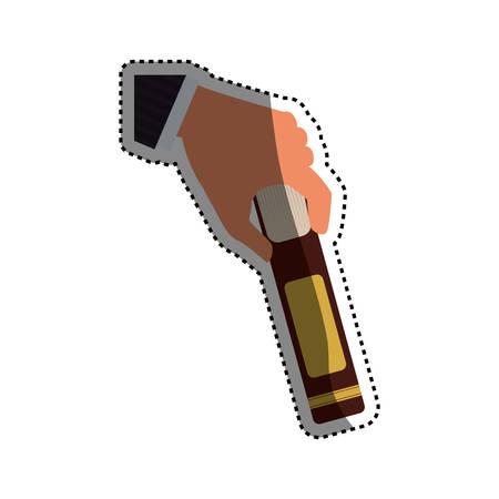 Books and education icon vector illustration graphic design Illustration
