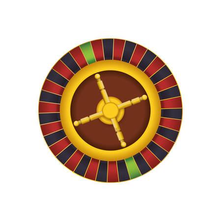 gamble: Casino and gambling icon vector illustration graphic design
