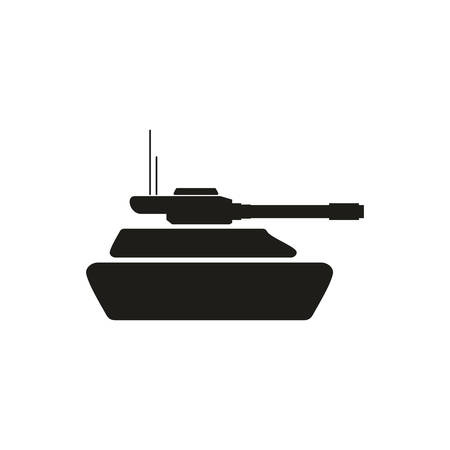 Military army concept vector illustration graphic design