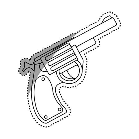 2 701 armed firearm cliparts stock vector and royalty free armed Marine Corps New 1911 isolated handgun weapon vector illustration graphic design