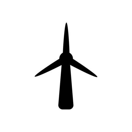 generating: Environment and industrial energy vector icon symbols