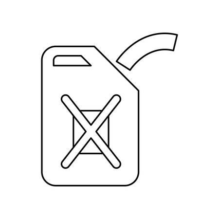benzin: Environment and industrial energy vector,illustration, icon symbols