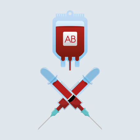 Medical care  concept with icon design, vector illustration 10 graphic.