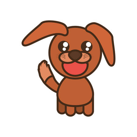 doggy: cute doggy toy image