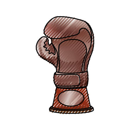 gym equipment: Boxing glove equipment
