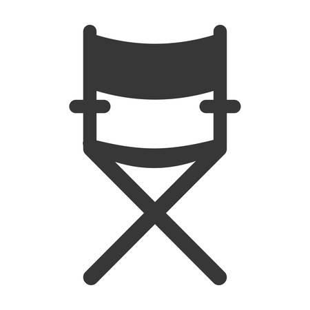 confortable: confortable seat object element, vector illustration design