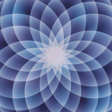desing: symmetrical background vector illustration desing icon fugure
