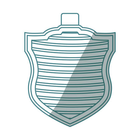 secure: isolated security shield icon vector illustration graphic design