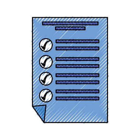 university application: isolated study exam icon vector illustration graphic design