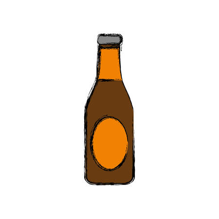 brewed: beer bottle icon