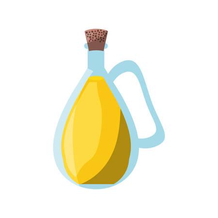 Spa oil massage icon vector illustration graphic design