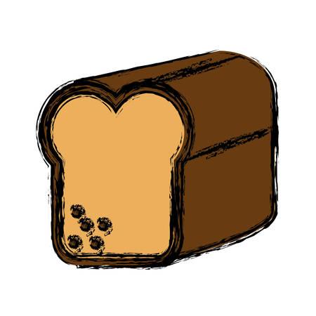Bread icon.