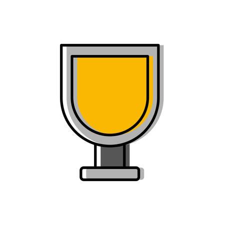 Drink glass icon illustration Фото со стока - 84066394