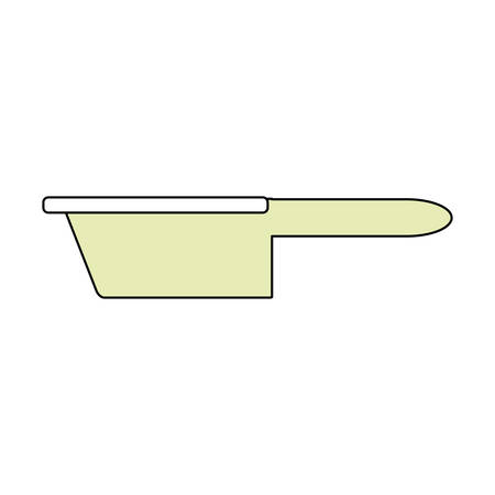 Gardening tool isolated icon vector illustration graphic design