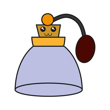 Fragance bottle icon