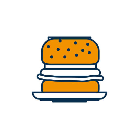Hamburger icon.