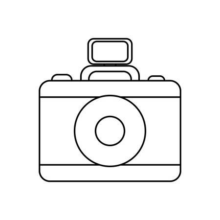 Camera device icon.