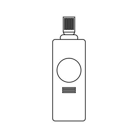 Spray bottle icon.