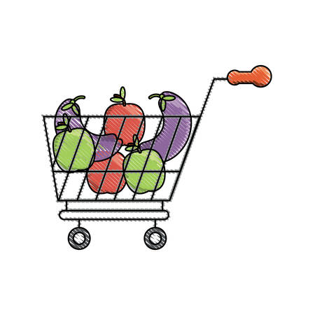 shopping cart icon image