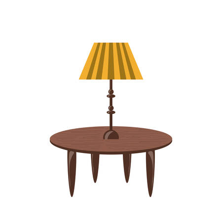 pendant lamp icon image Illustration