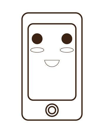 dispositif smartphone