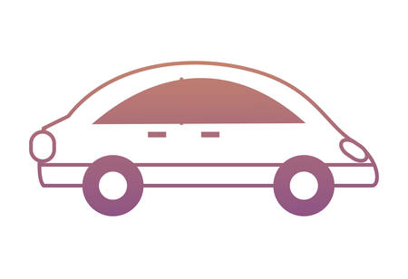 small car icon image
