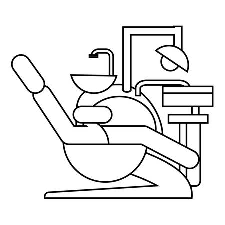 dental unit icon image
