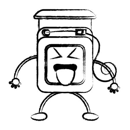 dental floss icon Illustration
