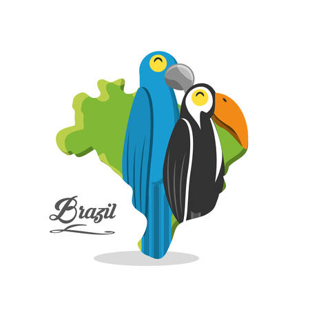 Welcome to the brazil design.