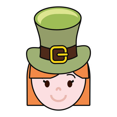 Irish top hat design