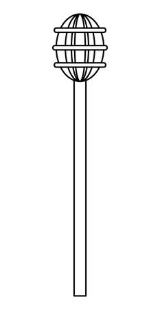 King scepter icon image