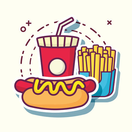 Fast food design