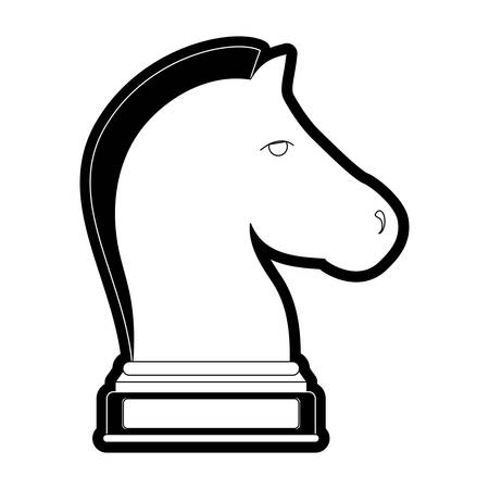 knight piece icon