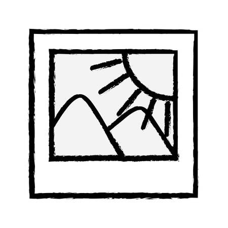 picture icon image Illustration