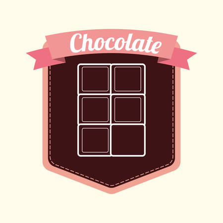 Chocolate bar design