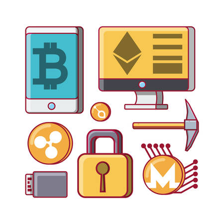Cryptocurrency exchange design.