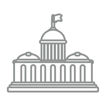 98 Legislative Building Cliparts Stock Vector And Royalty