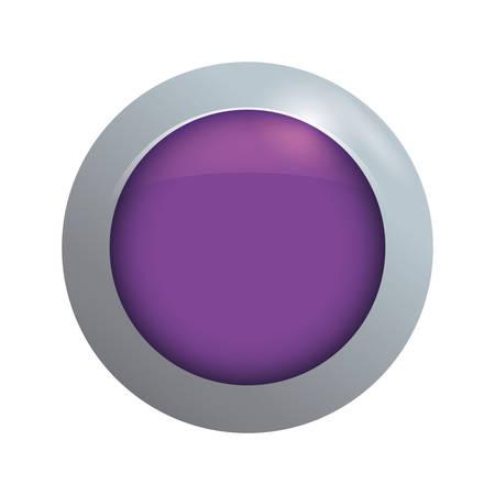 circle seal stamp icon vector illustration design