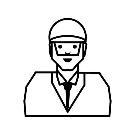 1792 Labour Hardhat Stock Illustrations Cliparts And Royalty Free