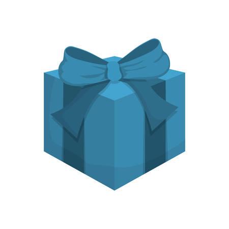 gift box isolated icon vector illustration desing 일러스트