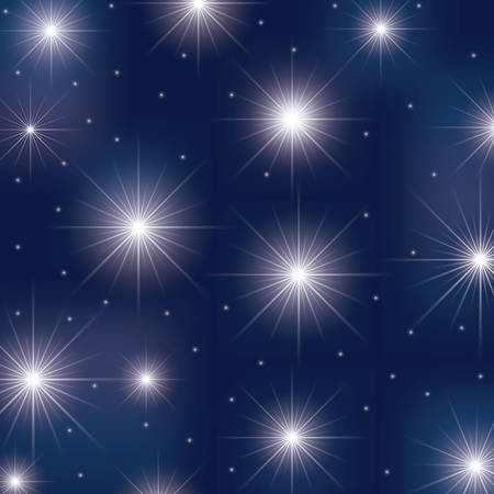 Mardy Gras Splash Lichter Muster Vektor Illustration Design
