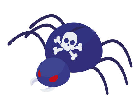 bug cyber atack icon vector illustration design