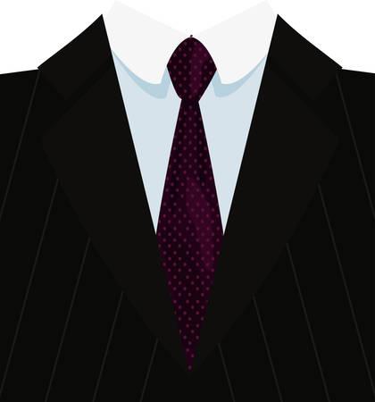 men suit tie background design vector illustration