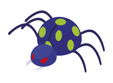 bug cyber atack icon vector illustration design