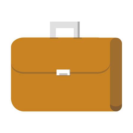 portfolio briefcase isolated icon vector illustration design Illusztráció