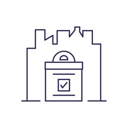 checklist clipboard report isolated icon vector illustration design